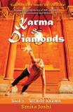 Karma  Diamonds - Web of Karma - Filament publishing