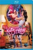 Katy Perry - Part of Me - o Filme (Blu-Ray) - Paramount pictures