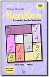 KENKEN - A EVOLUcaO DO SUDOKU - Matrix