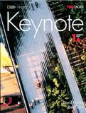 Keynote 1a combo split - american - National geographic  cengage elt