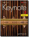 Keynote - AME - 3 - Workbook - Cengage