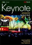 Keynote british advanced - student's book with dvd-rom - Cengage / elt