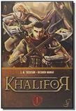 Khalifor vol. 1 - Jambo