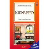 Kidnapped - fourth level + cd - European language
