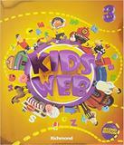 Kids Web 3 Ano - 2 Ed - Richmond publishing (moderna)