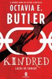 Kindred - Laços De Sangue - Edição Luxo - Editora morro branco