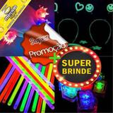 Kit 150 Itens Luminosos Festas Eventos Super Brinde - Decore fácil shop