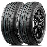 Kit 2 Pneu Xbri Aro 14 165/60r14 75h Ecology