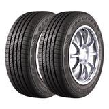 Kit 2 pneus Aro15 Goodyear Direction Sport 185/65R15 88H SL - Goodyear do brasil