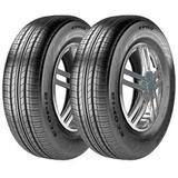 Kit 2 Pneus Bridgestone 185/60 R15 Ecopia Ep150 84h