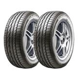 Kit 2 Pneus Bridgestone 185/60 R15 Er-300 185 60 15