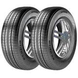 Kit 2 Pneus Bridgestone 195/55 R15 Ep150 85h
