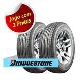 Kit 2 pneus Bridgestone Aro16 235/70R16 Dueler A/T REVO2 106T