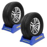 Kit 2 Pneus Goodyear Aro 14 17570R14 84T EfficientGrip Performance