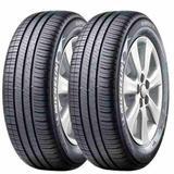 - Kit 2 Pneus Michelin 195/55 R15 85v Energy Mx-2 195 55 15