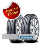 Kit 2 pneus Michelin Aro14 185/70R14 88H TL Energy XM2 GRNX