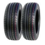 Kit 2 Pneus Onyx 215/50 R17 Ny-901 95w 215 50 17