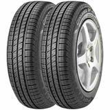 Kit 2 Pneus Pirelli 175/65 R15 Cinturato P4 175 65 15