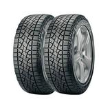 Kit 2 Pneus Pirelli 205/60 R16 Scorpion Atr 92h 205 60 16