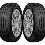 Kit 2 Pneus Triangle 185/60 R15 Te301 88h