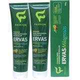 Kit 2 Und Pomada Ervas Milagrosas 150g - Fashion