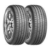 Kit 2 unidades pneu nexen 195/65 r15 n blue eco 95h