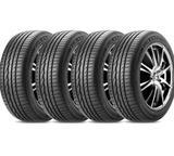 Kit 4 Pneu Bridgestone 185/65 Aro 15 EP-150 Ecopia 88H
