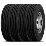 Kit 4 Pneu Goodride Aro 17.5 215/75r17.5 135/133j 16pr Cr960a