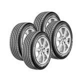 Kit 4 pneus Aro14 Goodyear Efficientgrip Performance 185/70R14 88H SL - Goodyear do brasil