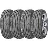 Kit 4 pneus Aro17 Michelin Primacy 3 TL 215/55R17 94V GRNX