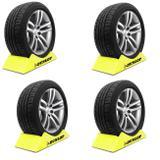 Kit 4 Pneus Dunlop Aro 17 225/45R17 94W Direzza DZ102