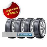 Kit 4 pneus Michelin Aro14 185/70R14 88H TL Energy XM2 GRNX