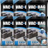 Kit 6 Sacos À Vácuo VAC BAG TRIP BAG 60X40 Ordene