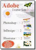 Kit adobe creative suite 2 - Alta books
