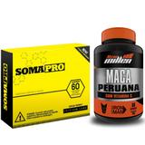 Kit aumento da libido Maca Peruana 60 caps + Somapro 60 Caps (2x mais potente )