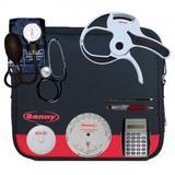 Kit avaliação física acadêmico sanny (cód.: ks1011)