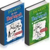Kit banana - vol. 2 e 3