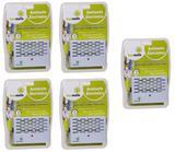 Kit c/ 05 Aparelho Anti Mofo Elétrico Eletrônico 110v Ácaro Fungos Bolor Legon Bye Mofo AM01 - 110v