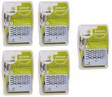 Kit c/ 05 Aparelho Anti Mofo Elétrico Eletrônico 220v Ácaro Fungos Bolor Legon Bye Mofo AM02 - 220v