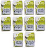Kit c/ 10 Aparelho Anti Mofo Elétrico Eletrônico 110v Ácaro Fungos Bolor Legon Bye Mofo AM01 - 110v