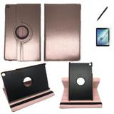 Kit Capa 360 Galaxy Tab A T510/T515 10.1 Can Pelicula Rosa C - Bd cases