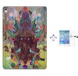 "Kit Capa Case TPU iPad Pro 9,7"" - Ganesha + Película de Vidro (BD01) - Bd cases"