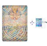 "Kit Capa Case TPU iPad Pro 9,7"" - Regeneration + Película de Vidro (BD01) - Skin t18"