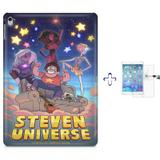 "Kit Capa Case TPU iPad Pro 9,7"" - Stephen Universe (BD02) - Bd cases"
