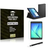 Kit Capa Giratória Samsung Galaxy Tab E 9.6' - Armyshield