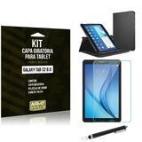 Kit Capa Giratória Samsung Galaxy Tab S2 8.0' - Armyshield