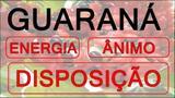 Kit Capsula Guaraná 250mg - 3 potes - All chemistry