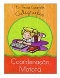 Kit com 10 livros eu posso aprender caligrafia - Bicho esperto