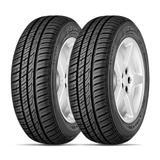 Kit com 2 Pneus Barum 185/65 R14 BRILLANTIS 2 86H - Continental Pneus