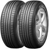 Kit com 2 Pneus Nexen 195/55R15 N BLUE ECO 85V